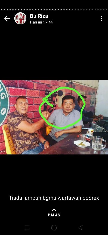 Dituding Jadi Penipu Rizayati Lapor Polisi